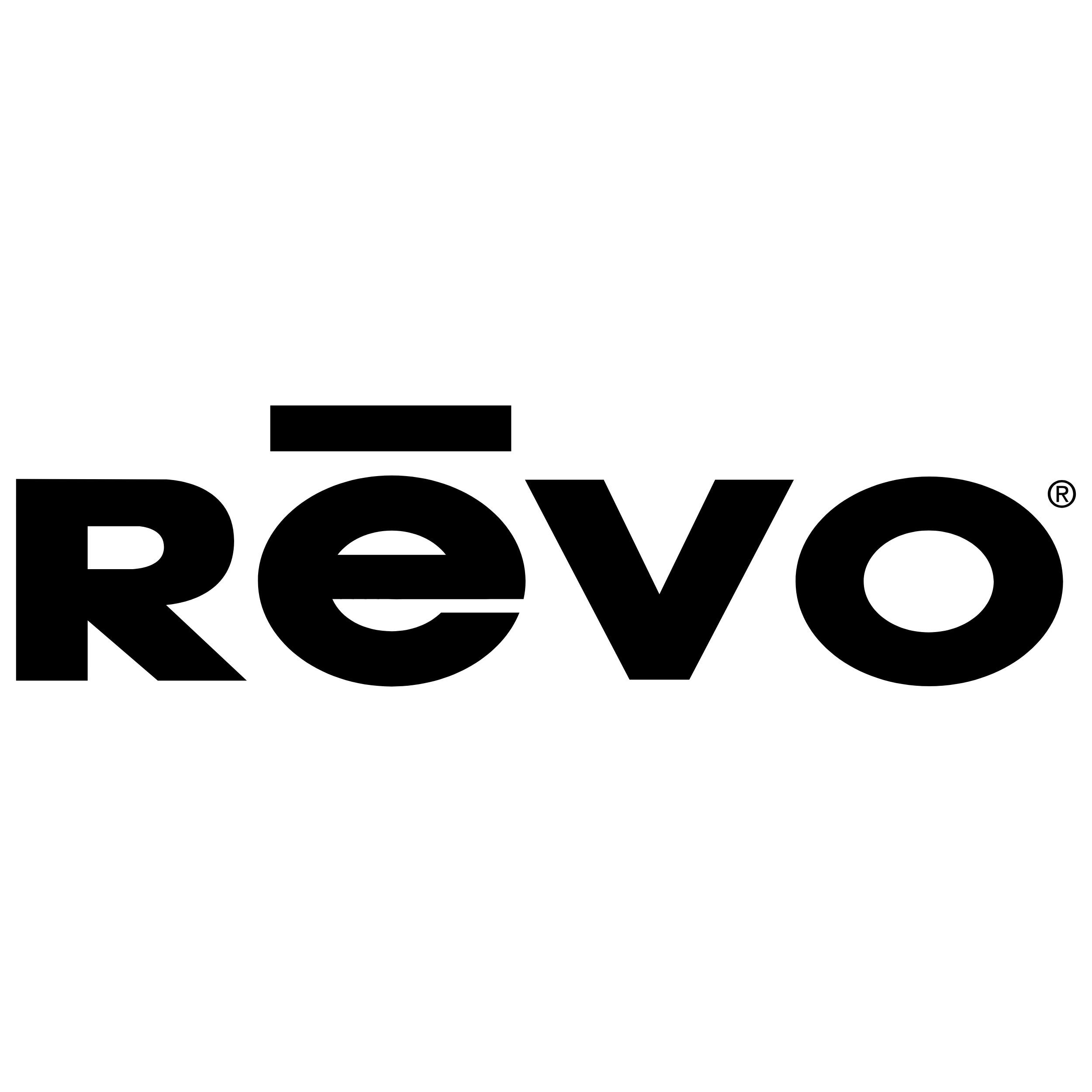 Afbeeldingsresultaat voor revo logo