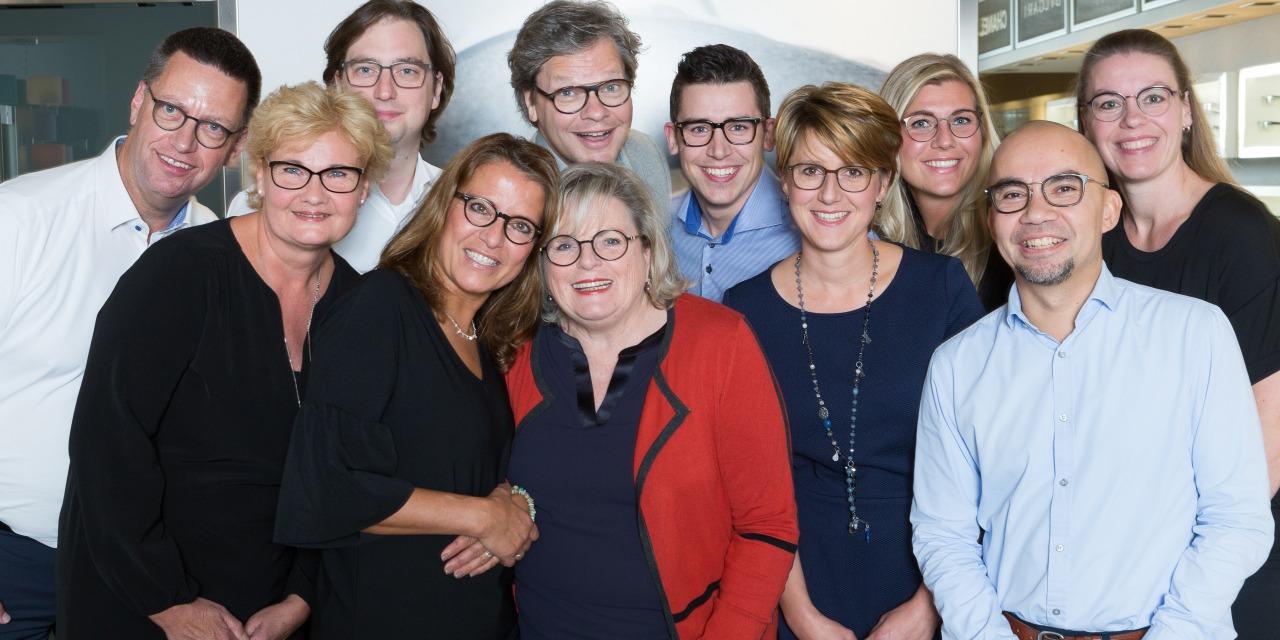 Team Jansen Opticiens